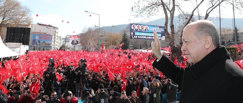 Mehmetçik Vakfına hibe edeceğiz/Afyon
