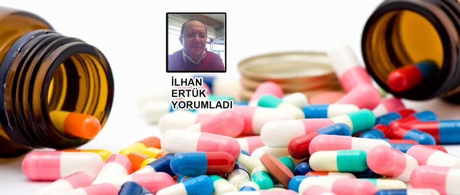 ECZACI LOBİSİ İŞBAŞINDA (!)