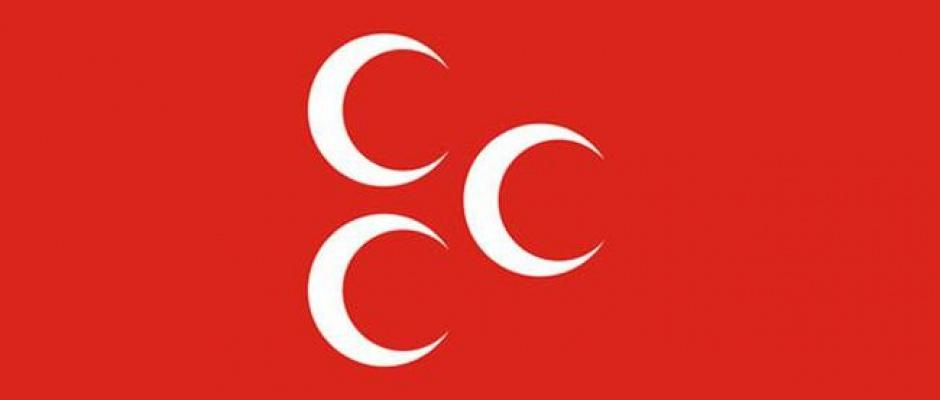 MHP'de iki ilçenin meclis üyesi adaylıkları açıklandı