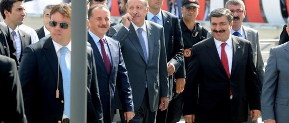 Sağlık Bakanı Koca Eskişehir'e geliyor