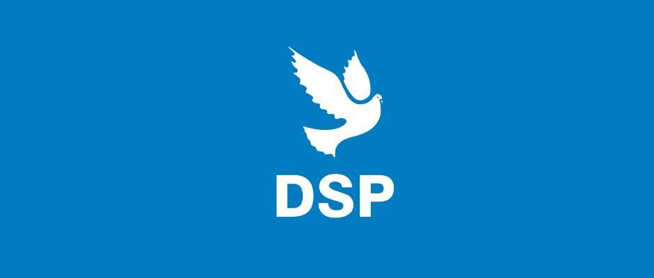 DSP meclis üyesi aday listeleri açıklandı