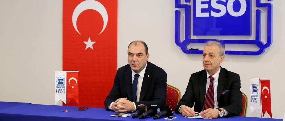 Türkiye Eskişehir'i konuşacak