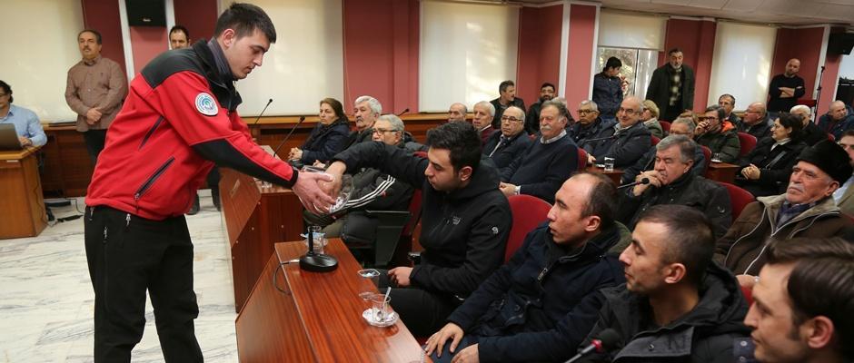 Arıköy ile vatandaş ek gelir sahibi olacak