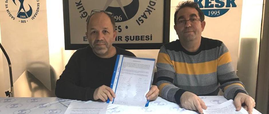 3600 ek gösterge imzaları toplandı