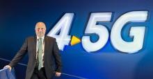 4.5G'nin birinci yılında Turkcell'den bir ilk daha