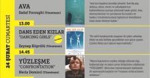 Odunpazarı'nda film festivali
