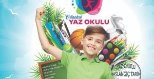 TÜGVA Eskişehir Yaz Okulu Başlıyor
