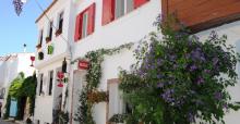 Bozcaada Otel Tavsiye
