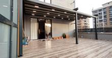 Balkon Tente Hizmeti