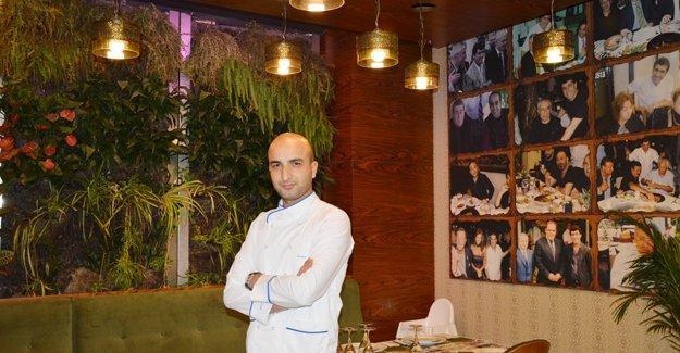 Eskişehir'de lezzetin yeni adresi: Meşhur Tavacı Recep Usta