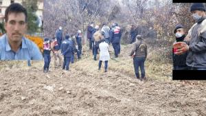 Eskişehir'de kan donduran cinayet