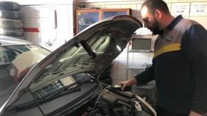 Kış aylarında LPG'li araç sürücüleri dikkat