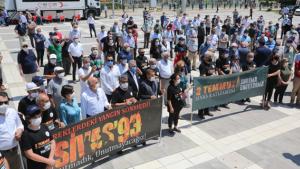 Sivas Katliamı insanlık suçudur