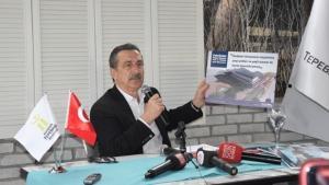 Ahmet Ataç projelerini anlattı