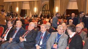 Eskişehirspor kongresi/ canlı yayın