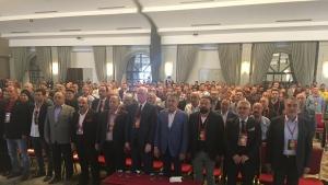 Eskişehirspor kongresi