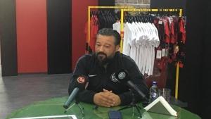 Eskişehirspor'da Osman Taş geri döndü