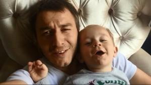 Rizeli Baba ve Oğlunun Videosu Rekora Koşuyor