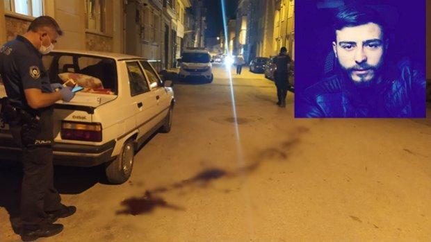 Kütahya'daki bıçaklı kavgada bir kişi hayatını kaybetti