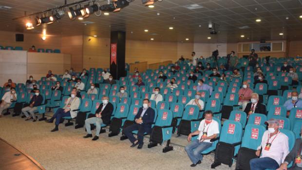 Eskişehirspor mali genel kurulu