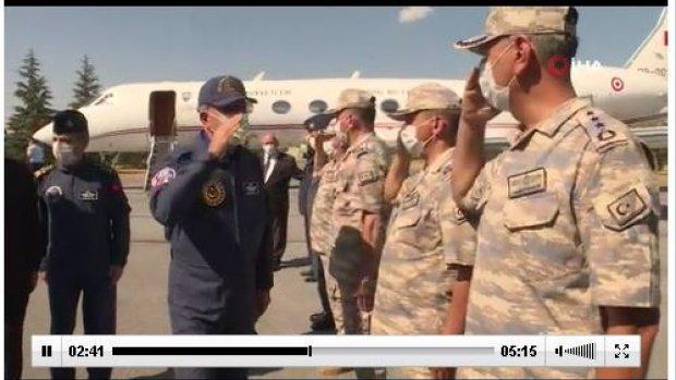Yeni uçuş eğitim yılı açılışını F-16 ile yaptığı uçuşla gerçekleştirdi
