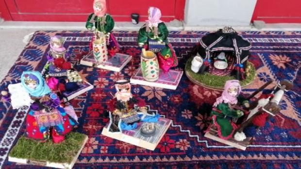 Bu oyuncaklar hem yerli hem milli
