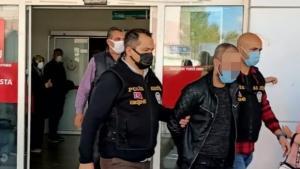 Eskişehir'de cinayet