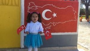 Duygulandıran İstiklal Marşı klibi