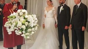 Alişan evlendi! Eskişehir'den sadece o isim katıldı