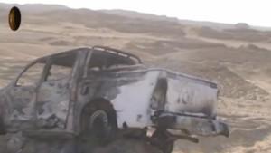 Musul'a hava saldırısı